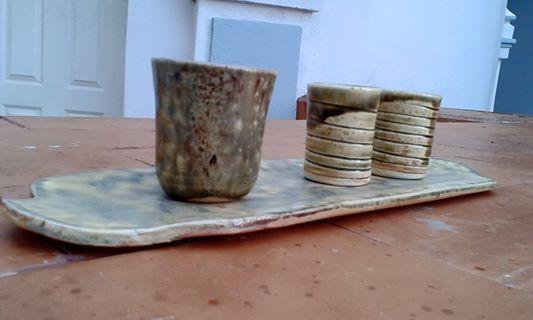 Vajilla ceramica alerta chiapas for Vajilla ceramica