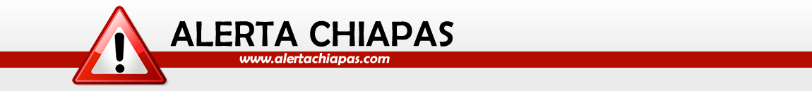 Somos un sistema de Alertas en tiempo real para Chiapas